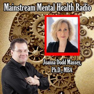 Featured Guest Joanna Dodd Massey, Ph.D., MBA