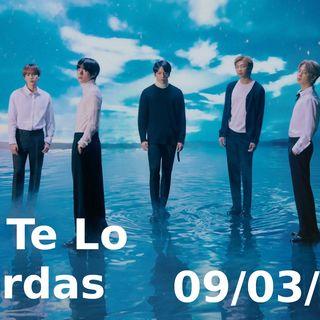 BTS | Crystal | NTLP - 6 (09/03/20)