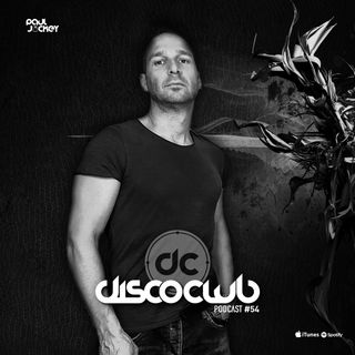 Disco Club - Episode #055
