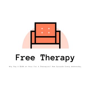 Free Therapy S.2 Ep.6:  Being Resilient As A Mother Fucker is An Mother Fucker