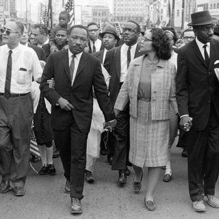 NY Historical Society y Selma