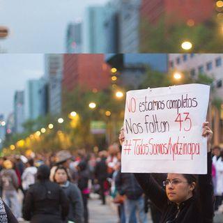 ACNUDH resalta relación en caso Ayotzinapa