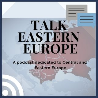 Episode 20: Andrew Wilson on Belarus and Ukraine