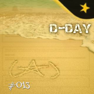 D-DAY (#013)