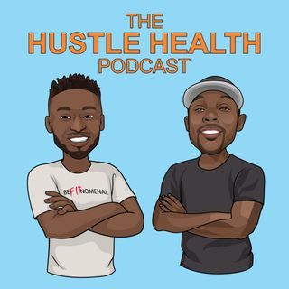 Episode 50- Fitness Saved My Life