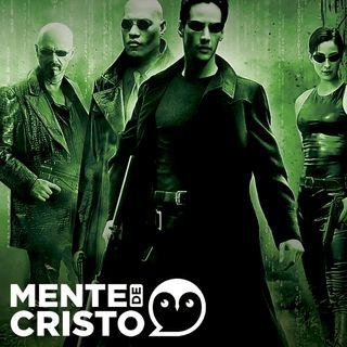 Matrix | Propósito passageiro não é propósito verdadeiro | MDC #1