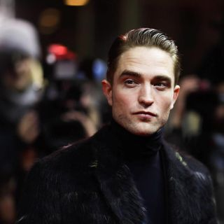 POP-UP NEWS - Robert Pattinson è il nuovo Batman?