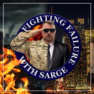Hip Shoot (Fighting Failure w/ Sarge EP 1)