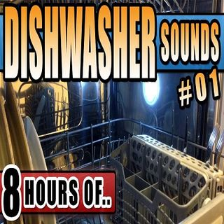 Episode 57 - Dishwasher Sounds