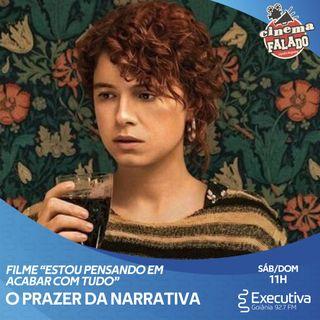 Cinema Falado - Rádio Executiva - 26 de Setembro de 2020