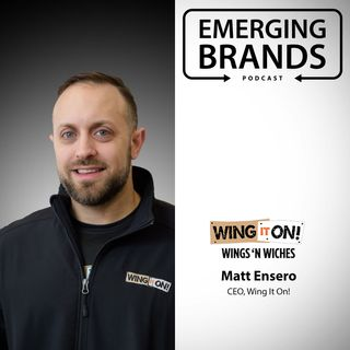 Developing a Brand to Meet Consumer Demand | Wing It On!