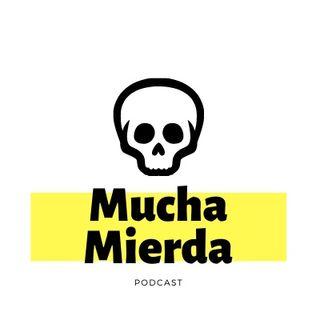 T01-E01 ¡Mucha Mierda! | Juli Coria
