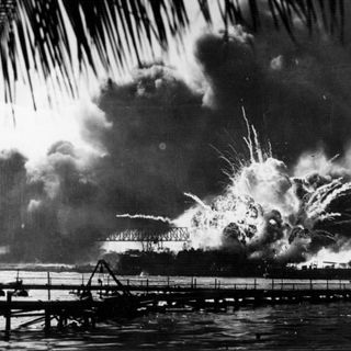 Pearl Harbor - Part 2