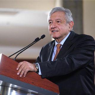 El Presidente López Obrador hizo un llamado a la unidad