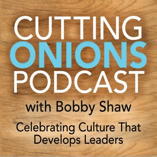 28. Bobby reads the Introduction to Cutting Onions