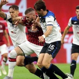 Milan 1 - Atalanta 1: senza timore!