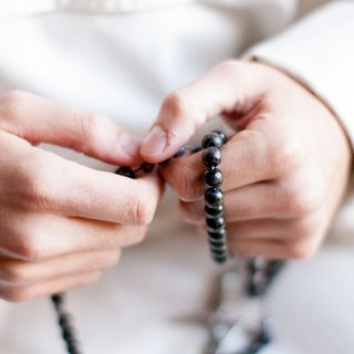 Peace & the Rosary