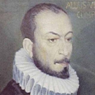 Carlo Gesualdo, it. Komponist und Mörder (Geburtstag, 08.03.1566)