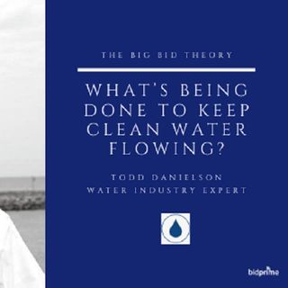 What's Being Done to Keep Clean Water Flowing?