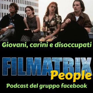 Filmatrix People.....mi godo i dettagli !