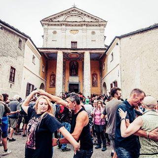 Occit'amo 2020 - Intervista ad Alberto Dellacroce