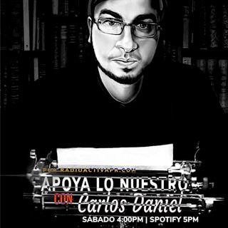 Apoya Lo Nuestro | Damiani & Carlos Daniel