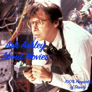 75. Ask Ashley About Rick Moranis