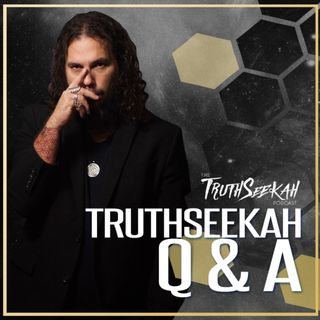 TruthSeekah Q & A! You Pick(ed) The Topic!!!
