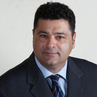 Lenola, il sindaco Fernando Magnafico si rivolge alla città