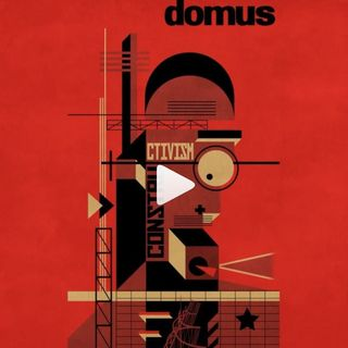 L'unico podcast_Federico Babina on @domusweb - the constructivism