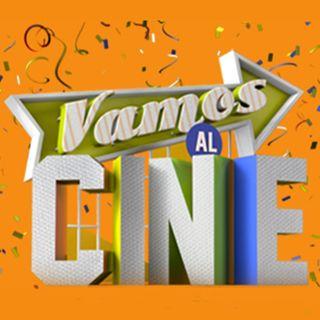 Cine y Series - Fiesta del Cine