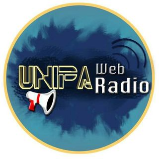Unipa Web Radio Project INTRO