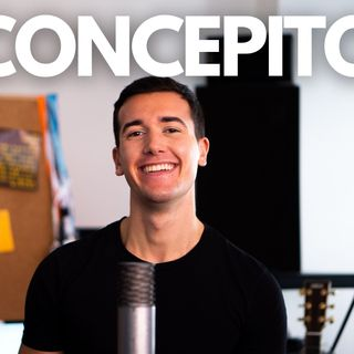 IL CONCEPITO in 3 minuti - Giuseppe Larocca