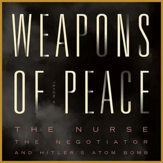 PETER D. JOHNSTON - Weapons of Peace