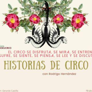 Piloto _ El circo y las artes del circo.