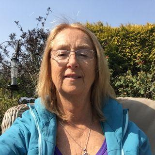 Hilary Jane Whitehead