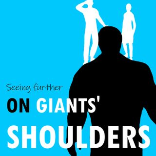 Introduction - Seeing Further On Giants Shoulders