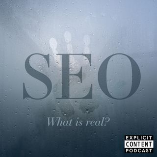 ECP03 - SEO - What is real?