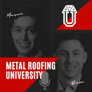 #16: Metal Roofing Tax Credit