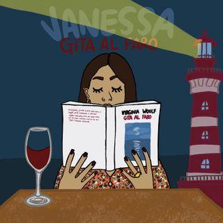 Vanessa legge... Gita al faro