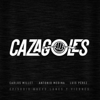 Cazagoles