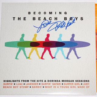 275 - Brad Rosenberger of Omnivore Recordings - Becoming the Beach Boys