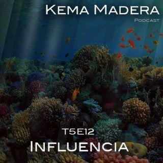 5x12 - Influencia