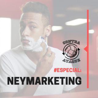 'Neymarketing', FIFA The Best e Torneio das Nações