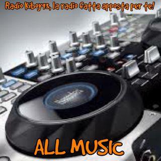 "KIBOY93: ""ALL MUSIC"""