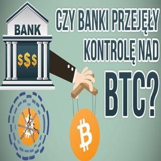 CZY BANKI PRZEJĘŁY... 22.02.19 PROBLEMY LIGHTNING NETWORK - NEGATYWNA STRONA MEDALU