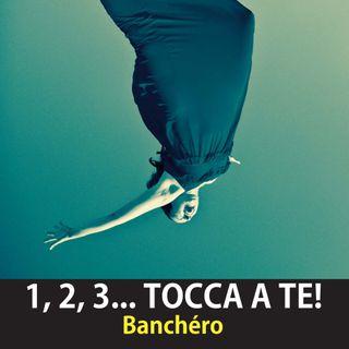 """Gianni Cascone """"1, 2, 3... Tocca a te!"""""""