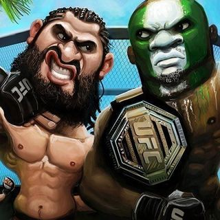 UFC 251: Mis apuestas