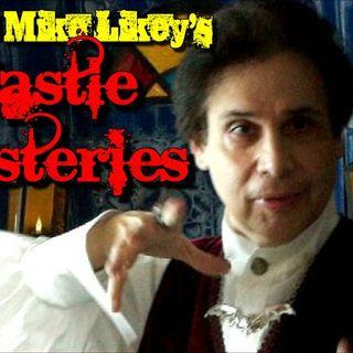 MAGIC MIKE'S CASTLE-BLACKSTONE
