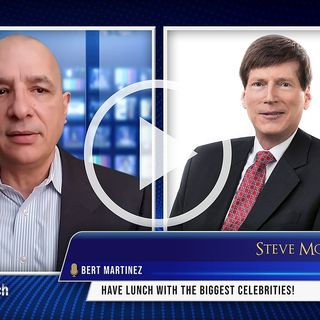 Steve Moskowitz - How not to pay Taxes!